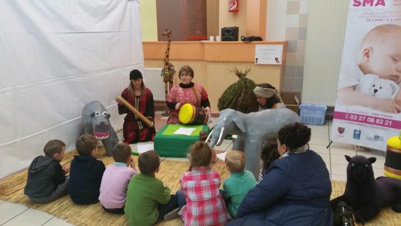 SALON 2016 pour la petite enfance